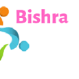 Bishra – A General Blog Logo